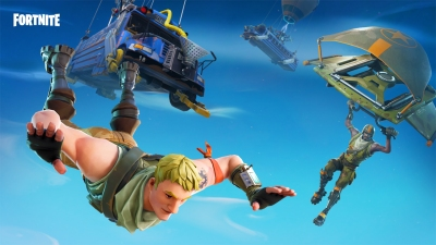 50v50 v2 V3.5 Update Fortnite
