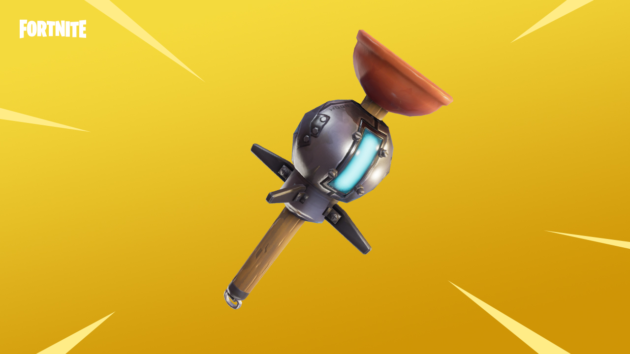 Patch Notes for Fortnite Update V3.6 (Clinger Grenade, Bug Fixes)