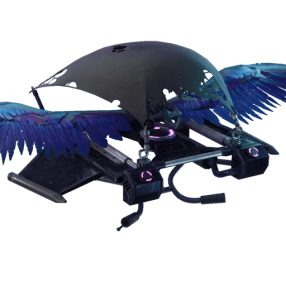 Feathered Flyer Glider Fortnite