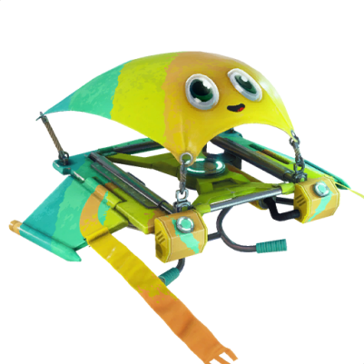Googly Glider Fortnite