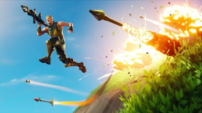 Gun Game LTM Fortnite