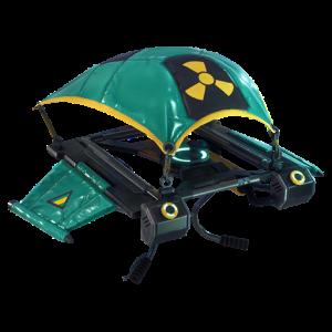 Meltdown Glider Fortnite