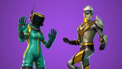 New Cosmetics Fortnite Update V4.2.0
