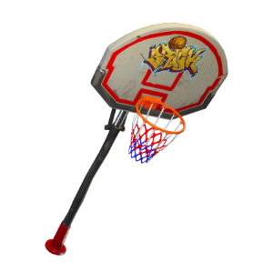 Slam Dunk Battle Ax Fortnite
