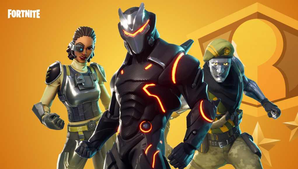Solo Showdown Contest LTM Rules and Prizes in Fortnite