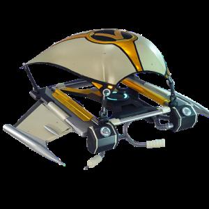 Triumph Glider Fortnite