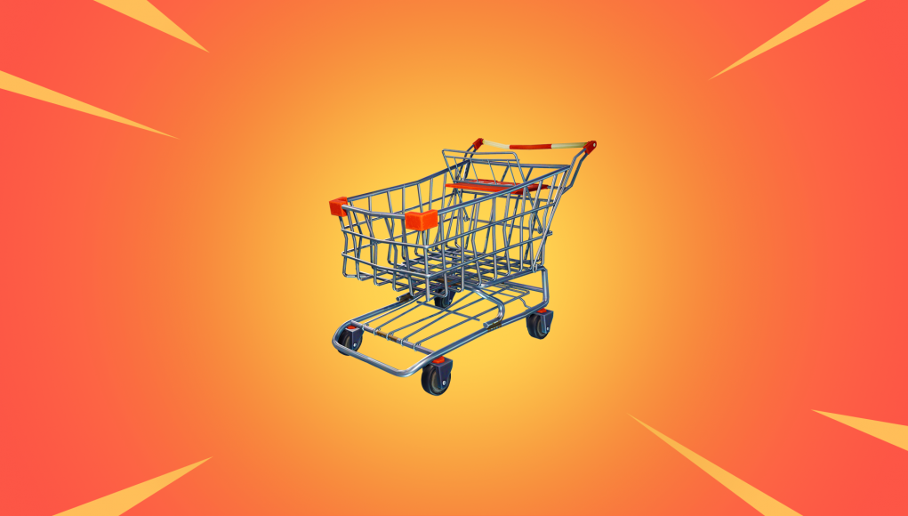 v4.3 Update Patch Notes (Shopping Carts, Mushrooms)