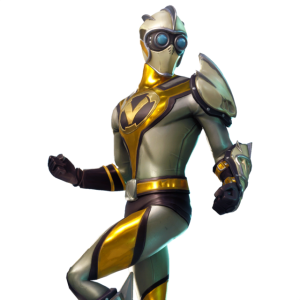 Venturion Outfit Fortnite